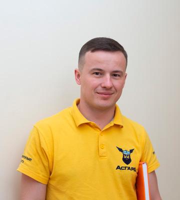 Дедин Владимир