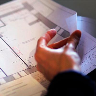 Получение документов на строительство