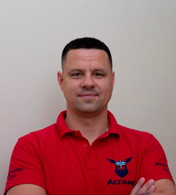 Кривохвост Дмитрий