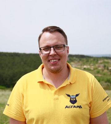 Ляшенко Александр