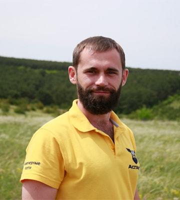 Макаровский Дмитрий